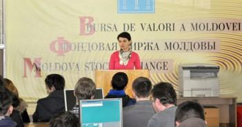 bursa de valori a moldovei